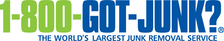1 800 Got Junk Logo