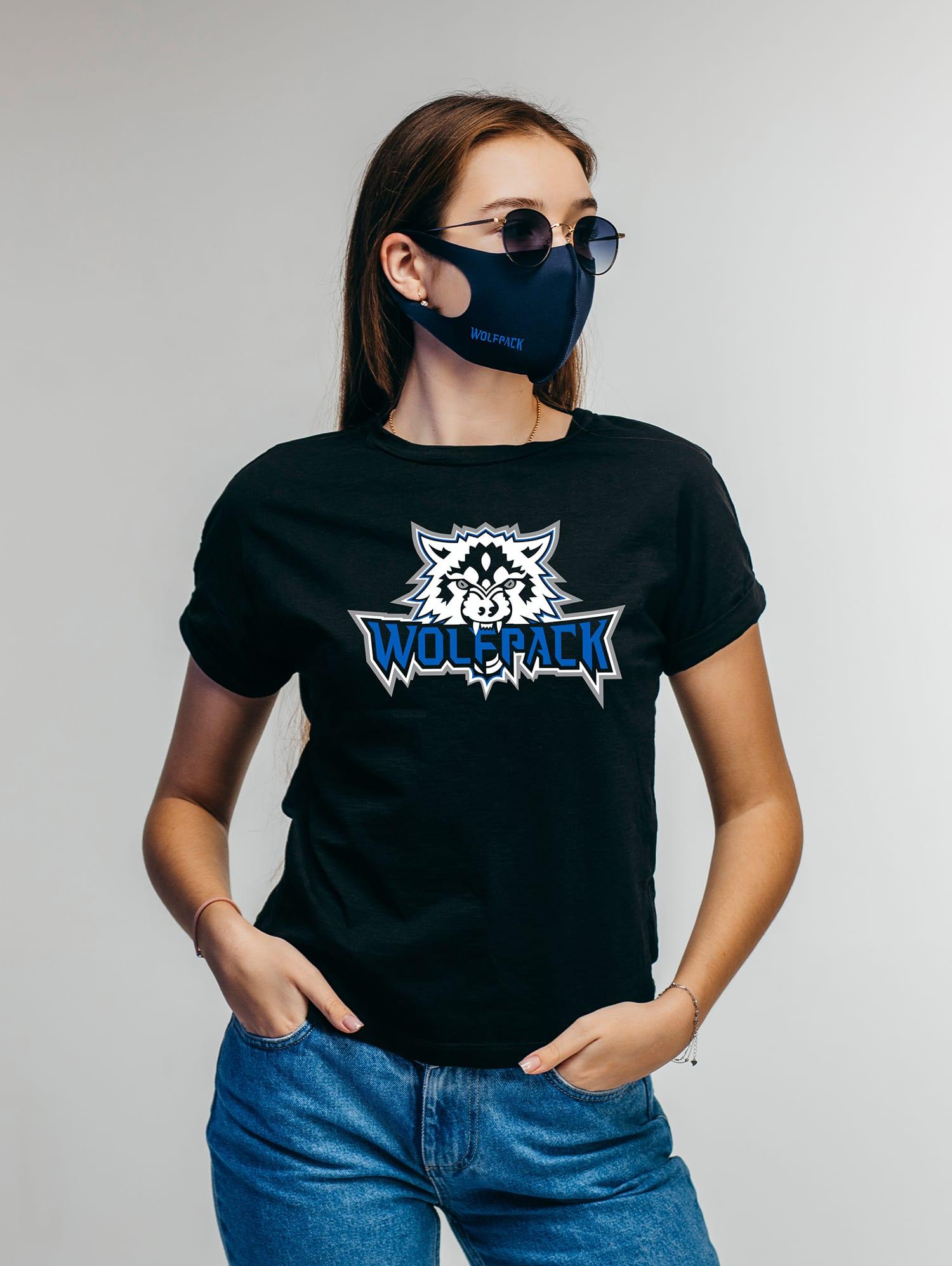 Mask Model1 Option1