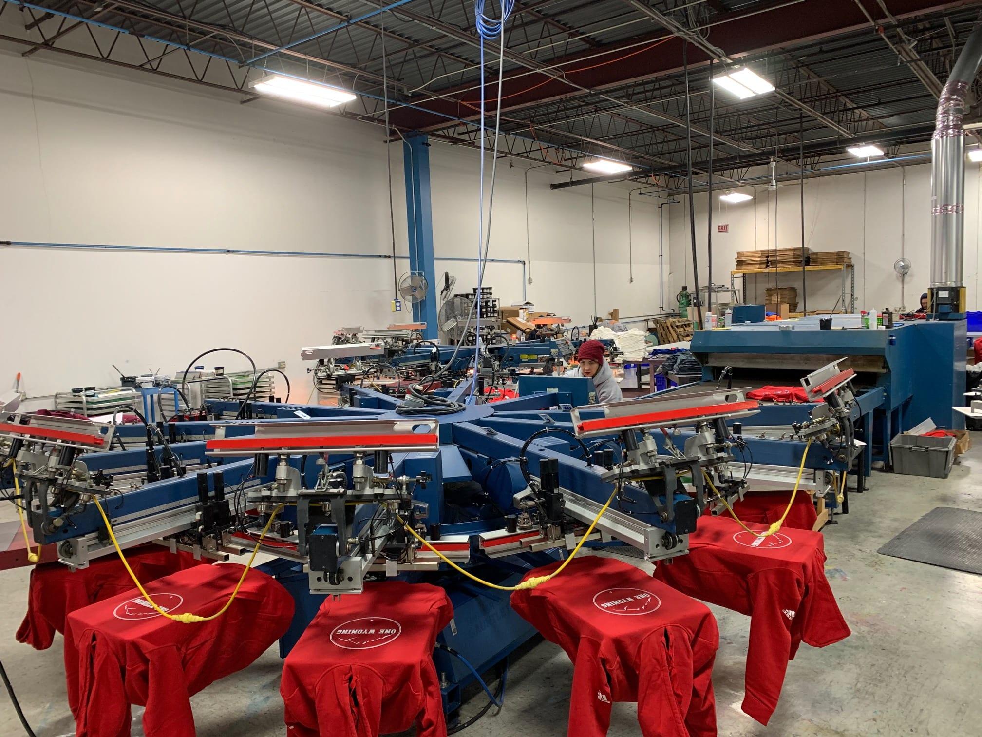 Production Sp Machine4